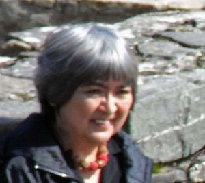 Dorothy Yamamoto