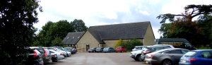 Kirtlington Village Hall