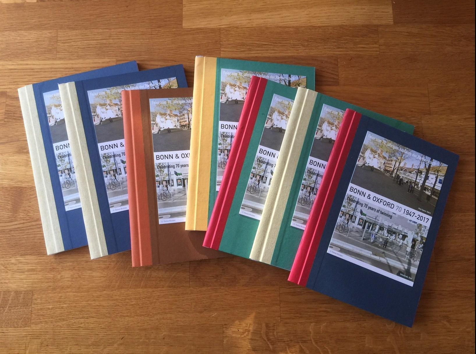 Bonn Booklets